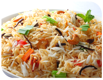 159. Special Fried Rice